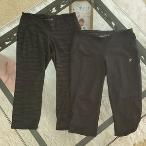 Old Navy Activewear Capris